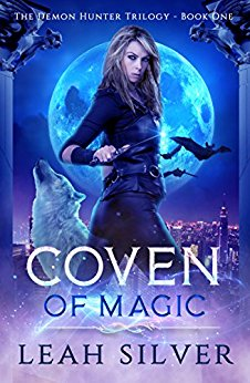 coven of magic