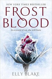 Frost blood