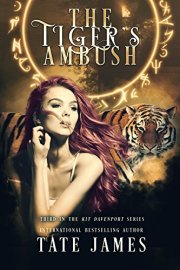 the tiger ambush
