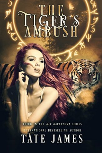 the tiger ambush