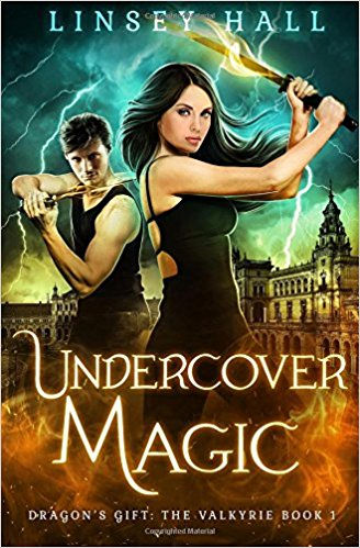 Undercover magic 1