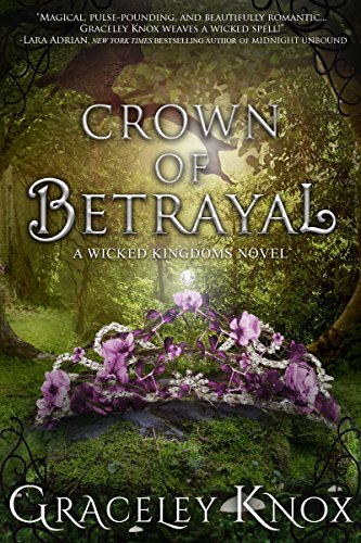 Crown of Betrayal