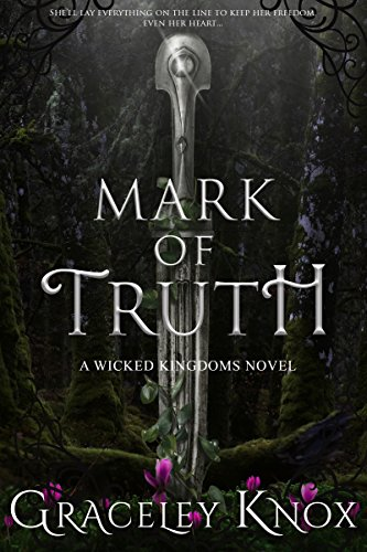 mark of truth graceley