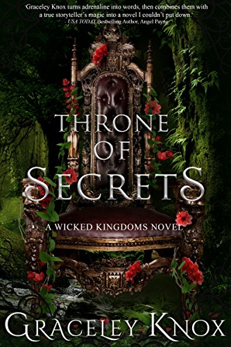 throne of secrets