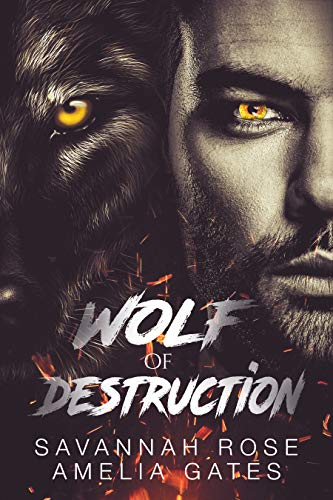 wolf of destruction